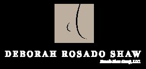Deborah Rosado Shaw logo